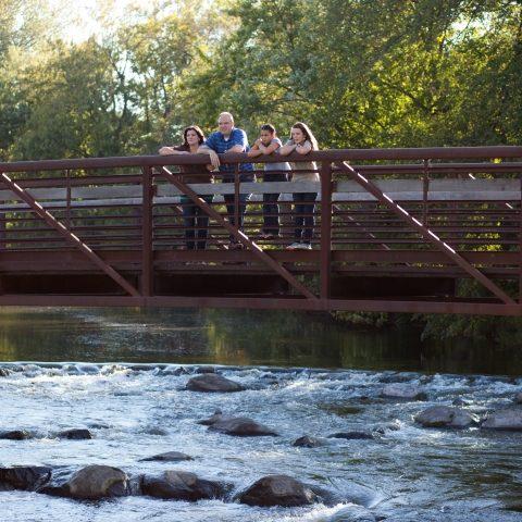 Morehouse Bridge