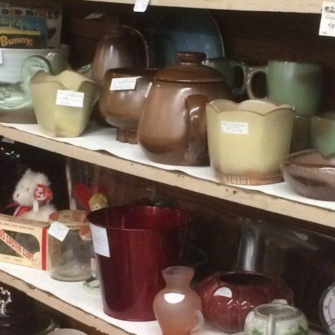 Uncle Tom's Antiques