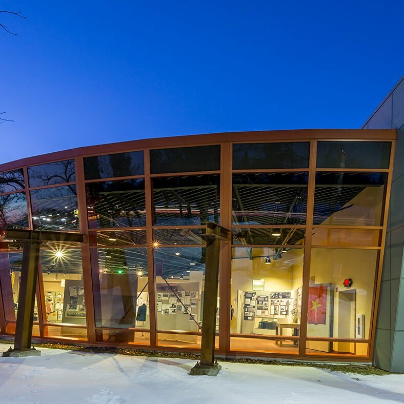 Steele County History Center (KJA) - Owatonna, MN - 2011_PW